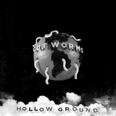 Cut Worms - Hollow Ground (Red Vinyl) (LP)