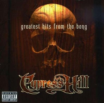 Cypress Hill - Greatest Hits From The Bong (cover)