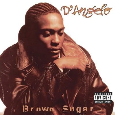 D'Angelo - Brown Sugar (Deluxe) (2CD)