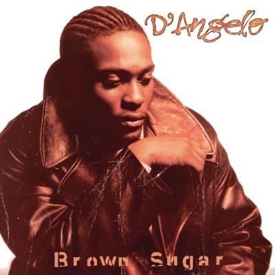 D'angelo - Brown Sugar (LP)
