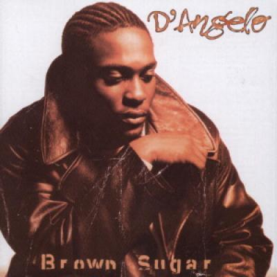 D'angelo - Brown Sugar (cover)