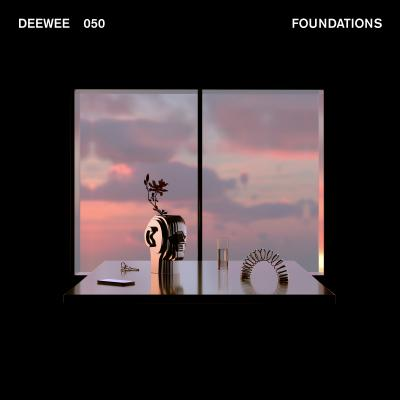 V/A – Deewee Foundations  Compilation (2CD)