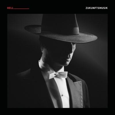 DJ Hell - Zukunftsmusik (Coloured Vinyl) (2LP+Poster)