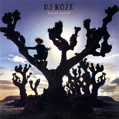 "DJ Koze - Knock Knock (2LP+7"")"