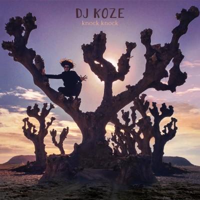 """DJ Koze - Knock Knock (BOX) (3LP+7""""+10""""+CD)"""