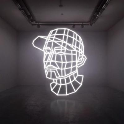 Dj Shadow - Reconstructed (Best Of) (2LP) (cover)