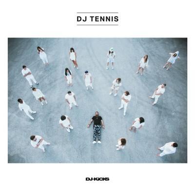 DJ Tennis - DJ-Kicks (3LP)