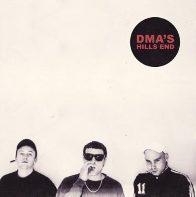 DMA's - Hills End (LP)