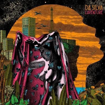 Da Silva - L'Aventure (LP)