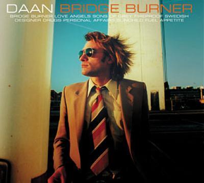 Daan - Bridge Burner (cover)