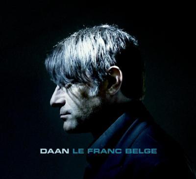 Daan - Le Franc Belge (LP) (cover)