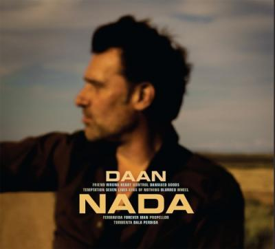 Daan - Nada (LP+Download)