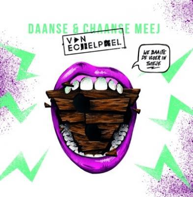 Daanse & Chaanse Meej Van Echelpoel (2CD)