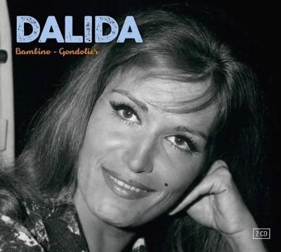 Dalida - Bambino (2CD)
