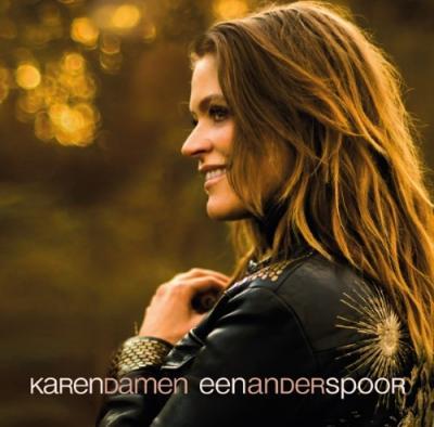 Damen, Karen - Een Ander Spoor (LP)