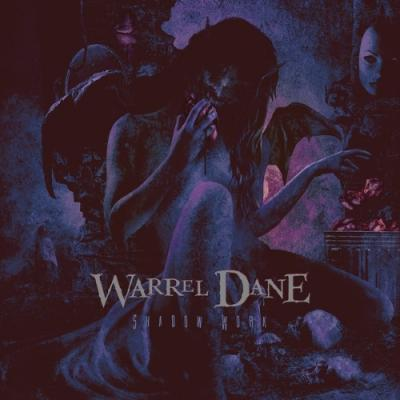 Dane, Warrel - Shadow Work (Mediabook)