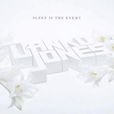 Danko Jones - Sleep Is The Enemy (cover)