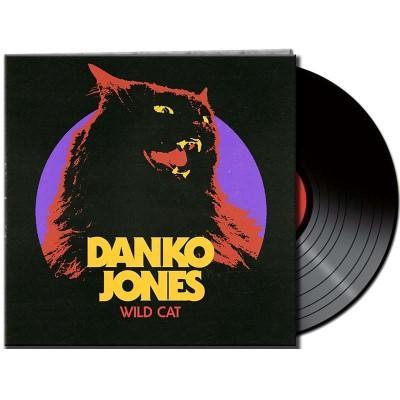 Danko Jones - Wild Cat (LP)
