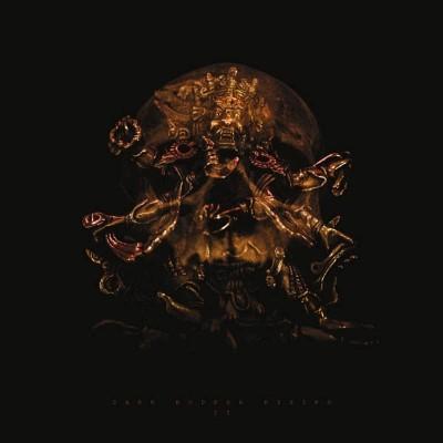 Dark Buddha Rising - II (LP)