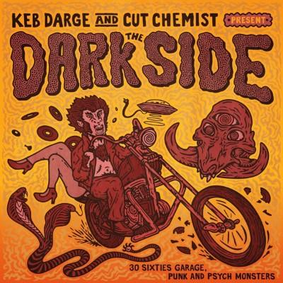 Dark Side - 30 Sixties Garage Punk and Psyche Monsters