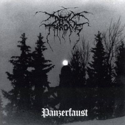 Darkthrone - Panzerfaust (Picture Disc) (LP)