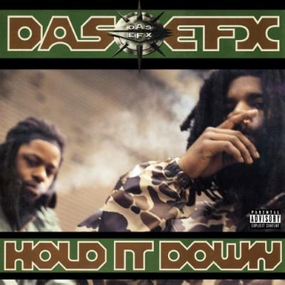 Das EFX - Hold It Down (2LP)