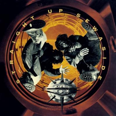 Das EFX - Straight Up Sewaside (LP)