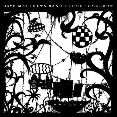 Dave Matthews Band - Come Tomorrow (LP)