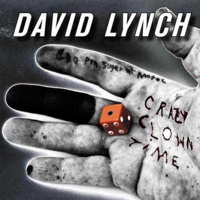 Lynch David - Crazy Clown Time (cover)