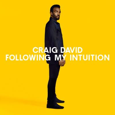 David, Craig - Following My Intuition (Deluxe)