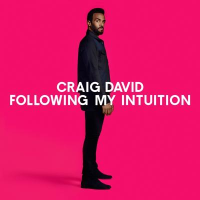 David, Craig - Following My Intuition