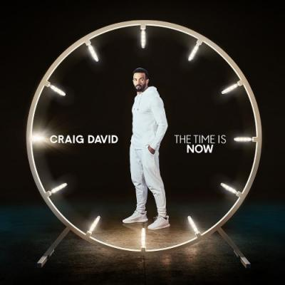 David, Craig - Time is Now (2LP)