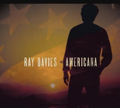 Davies, Ray - Americana (2LP)