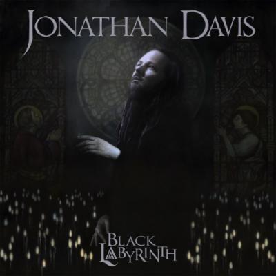 Davis, Jonathan - Black Labyrinth