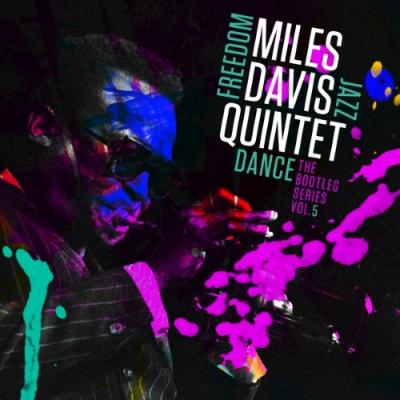 Davis, Miles - Miles Davis Quintet: Freedom Jazz Dance, The Bootleg Series 5