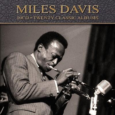 Davis, Miles - Twenty Classic Albums (10CD)