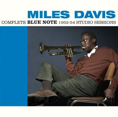 Davis, Miles - Complete Blue Note Recordings (2CD)
