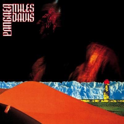 Davis, Miles - Pangaea (2CD)