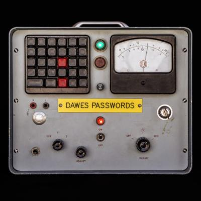 Dawes - Passwords (Indie Only Release) (2LP)