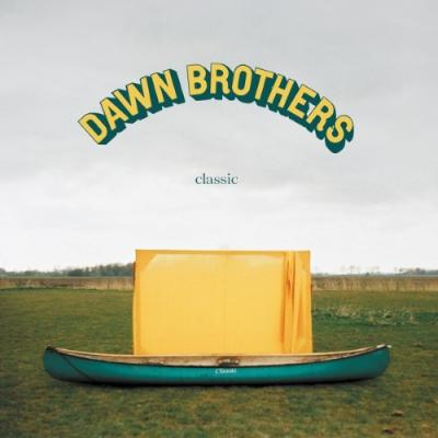 Dawn Brothers - Classic (Gold Vinyl) (LP)