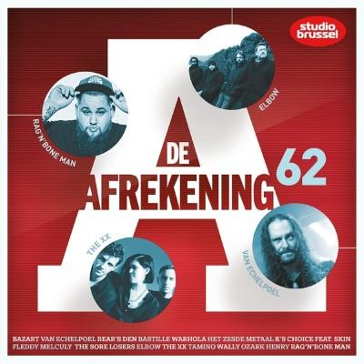 De Afrekening 62 (2CD)