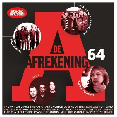 De Afrekening 64 (2CD)
