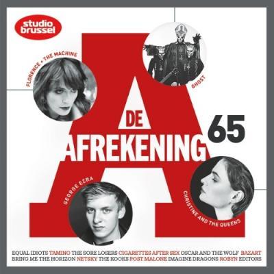 De Afrekening 65 (2CD)