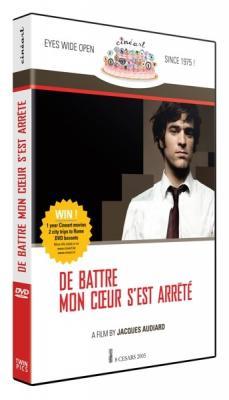 De Battre Mon Coeur S'est Arrete (40 Years S.e.) (DVD)