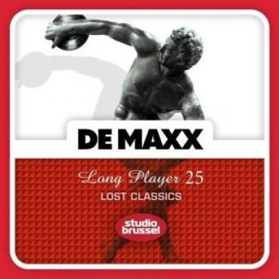 De Maxx Long Player 25 (2CD) (cover)