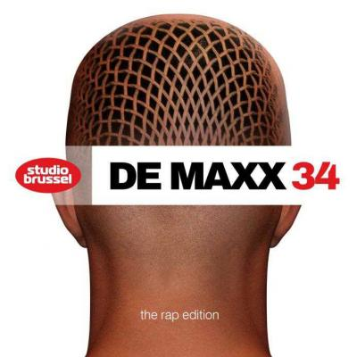 De Maxx Vol 34 2cd Bilbo