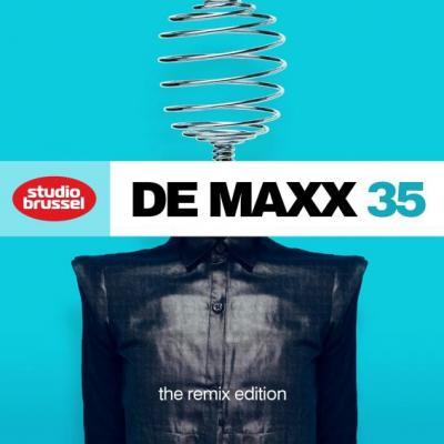 De Maxx Vol. 35 (3CD)