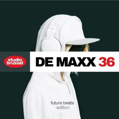 De Maxx 36 (2CD)