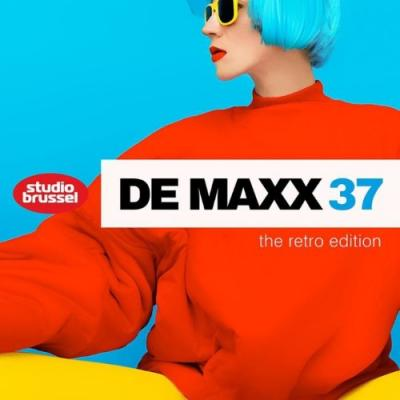 De Maxx 37 (The Retro Edition) (2CD)