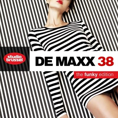 De Maxx 38 (Funky Edition) (2CD)